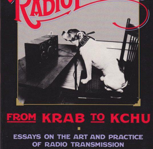KCHU, the predecessor to KNON