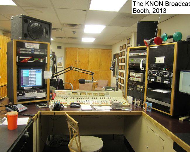 Celebrating 30 years of broadcasting, 2013