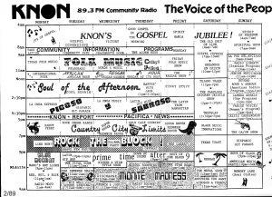 knon-schedule-890201