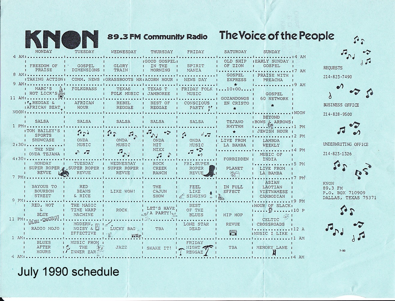 knon-schedule-900701