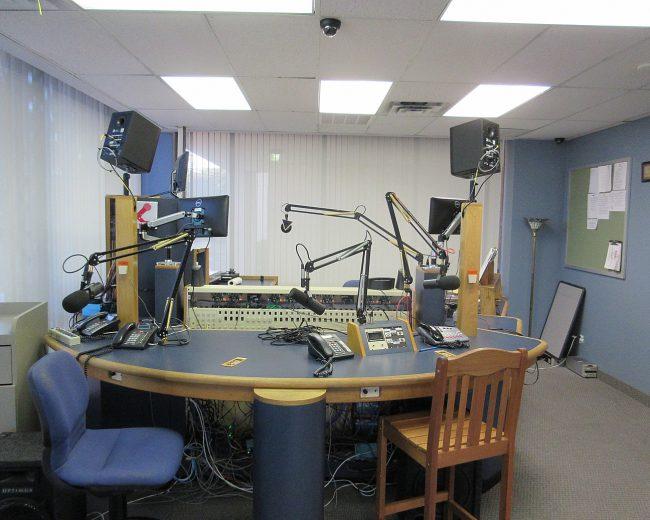 KNON Studio 2015