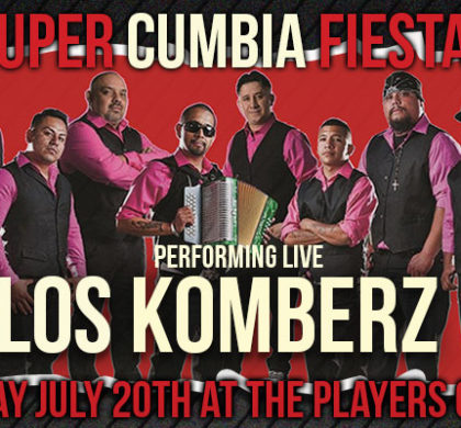 KNON Presents Super Cumbia Fiesta part 2