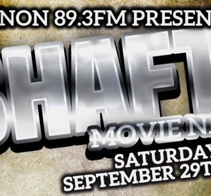 Shaft Movie Night