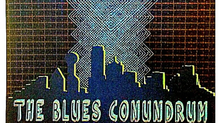 The Blues Conundrum