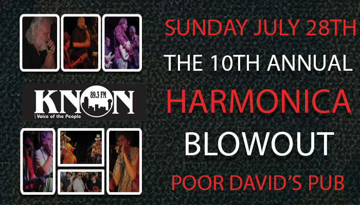 Harmonica-Banner