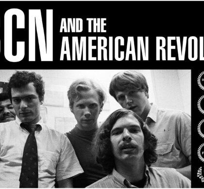 WBCN & The American Revolution