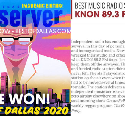 Best Music Radio Station for 2020