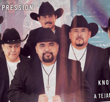 KNON 89.3FM Presents Grupo Pression
