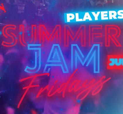 KNON Summer Jam Fridays!