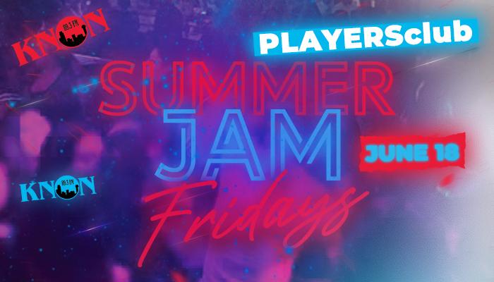 Summer jam web